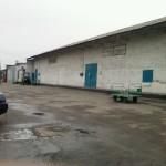доставка товаров из России в Запорожье на этот склад